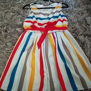 American Rag dress in size L